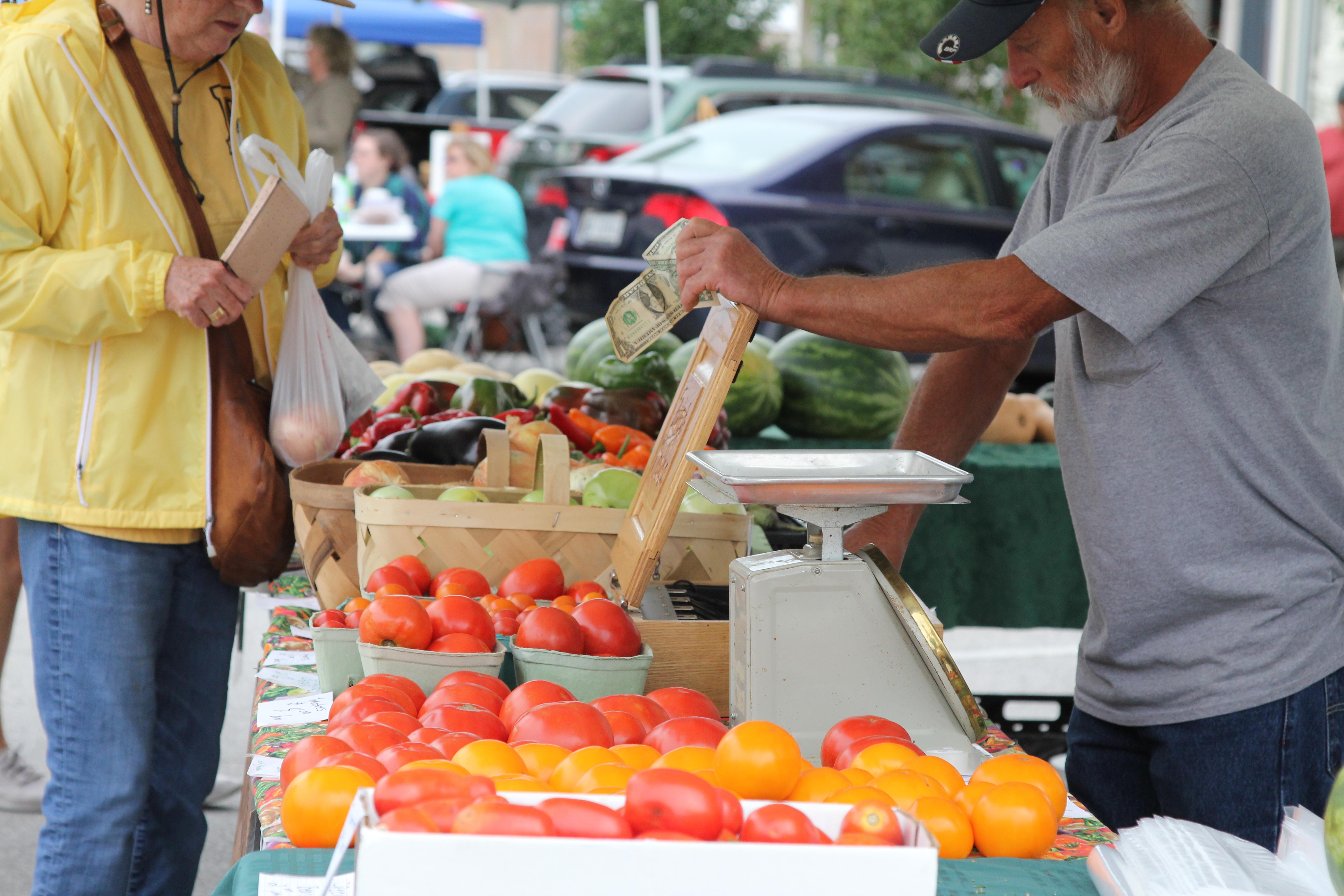 Greencastle Farmer's Market