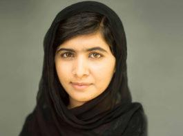 Malala Yousafzai to speak at DePauw University