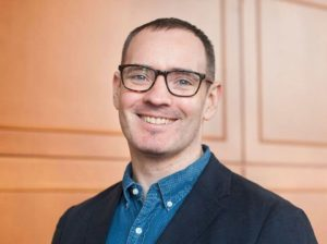 Fake-News Expert, Craig Silverman from Buzzfeed is speaking at DePauw Thursday, September 14th CRAIG SILVERMAN