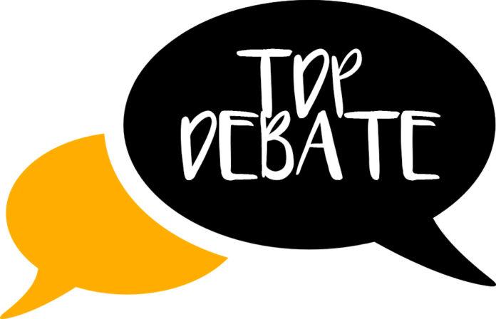 TDP Debate