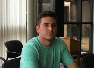 Graham Jaeger